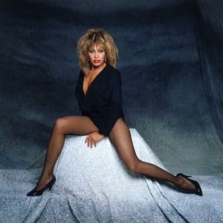 Tina Turner Tribute Mix 2