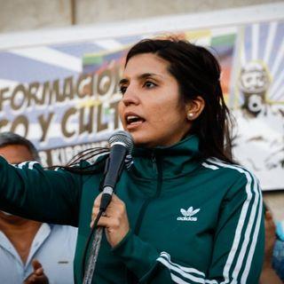 Episodio 29: Diputada Daniela Marina Vilar.