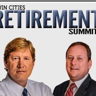 Secured Retirement Radio 8/27/16