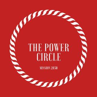 The Power Circle- #TheAmericanAthlete