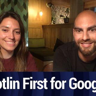 Kotlin First for Google | TWiT Bits