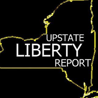 Upstate Liberty Report December 2016