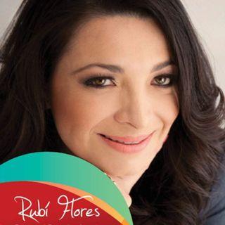 #LaEntrevista con Rubí Flores sobre #ExpoGrow
