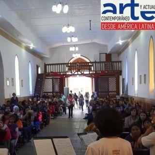 Música Ocupa en Ecuador
