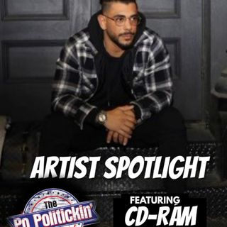 Artist Spotlight - CD-Rám | @rameeyac