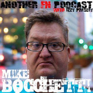 Mike Bocchetti - Artie Lang Show