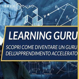ANDREA BERTOCCHI - LEARNING GURU