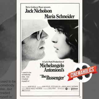 The Passenger (1975), Peeping Tom (1960)
