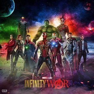 Episode 67 - Avengers Infinity War Review
