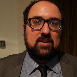 Enrico Di Pasquale - Fondazione Leone Moressa | Il gettito Irpef prodotto dagli stranieri in Italia | 31-03-2017