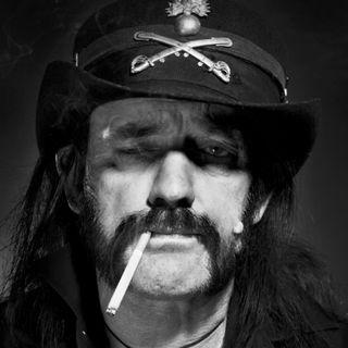 R.I.P Lemmy