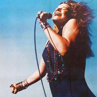 Janis Joplin e una Brutta Recensione