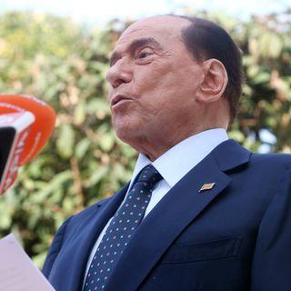 MES: un sussulto, Berlusconi dice no!