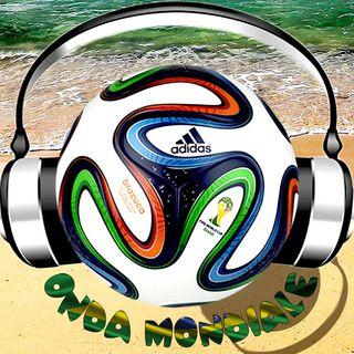 Onda Mondiale - Brasile 2014