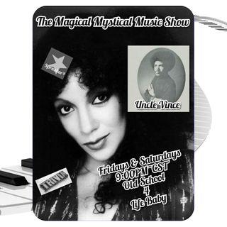 The Magical Mystical Music Show 10-16-2021