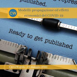 Modelli: propagazione ed effetti economici del COVID-19