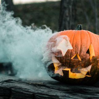 Halloween a Movieland Park: ce ne parla Jacopo Brentaroli