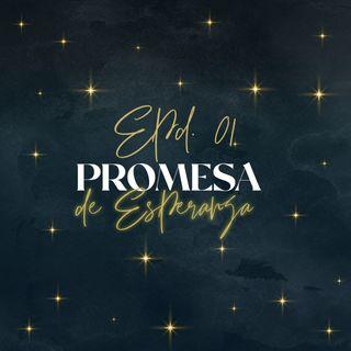 Ep.1 - De las tinieblas a la luz / Pastor Silvio Barahona / 29.11.20