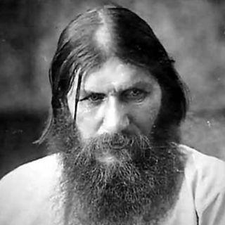 Rasputín - Un monje medieval en pleno siglo XX