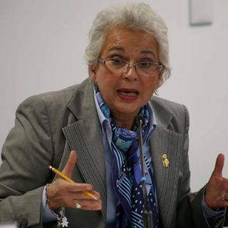 Dialoga Segob con grupos armados para que depongan armas