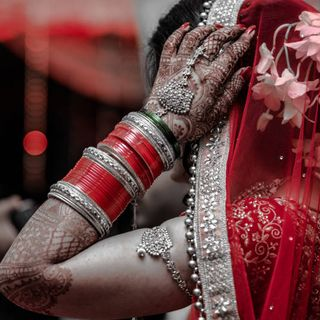 Wedding Bangles Chura
