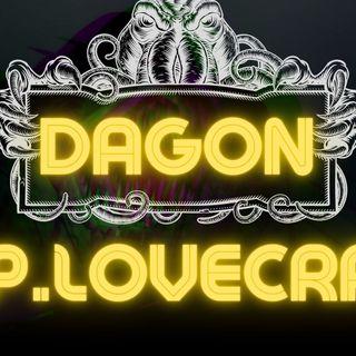🐙 Dagon- H.P.Lovecraft_ Audiolibro 🐙