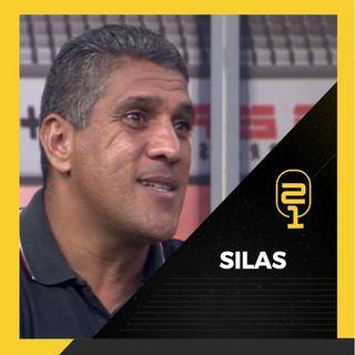 #16 Silas: De Maradona a Guga, uma resenha sobre histórias do futebol
