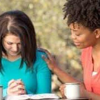Women Of The Bible 2020 - Survivors - The Levite'sConcubine