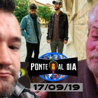 Toulouse | Ponte al día 17/09/2019