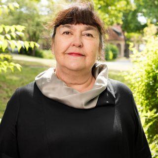 Angelica Ström