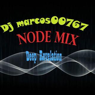 NOde 002 mix Tech house DJ marcos00767