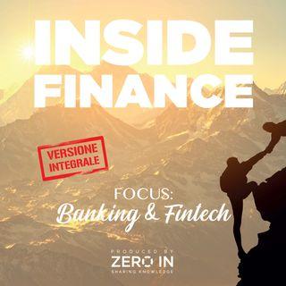 EXT - Dal Bail-in alle Challenger Banks: visioni sul Fintech italiano. Roberto Nicastro, Presidente di AIDEXA