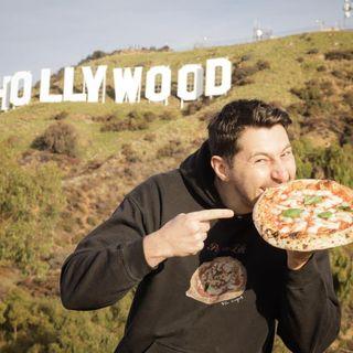 Ep.122 - Il sogno americano di Vito Iacopelli, pizzaiolo e YouTuber a Los Angeles