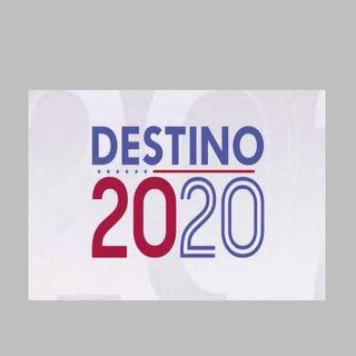 Elecciones 2020. Entérate quien seria el contendiente mas fuerte para el presidente Trump según un experto estratega Republicano.