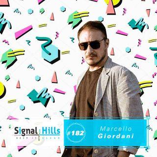 Signal Hills #182 Marcello Giordani