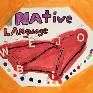 Native Language: Ojibwe