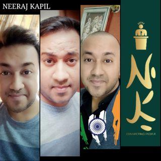 Neeraj Kapil
