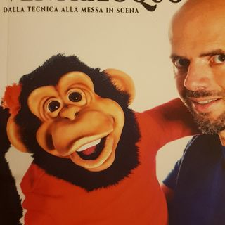 Come Fare Il Ventriloquo Di Nicola Pesaresi: Le Labiali - La Lettera P