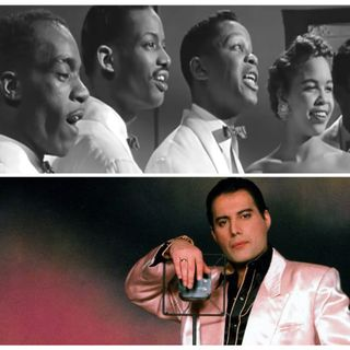 The Great Pretender - 3 historias de la canción de The Platters que define a Freddie Mercury