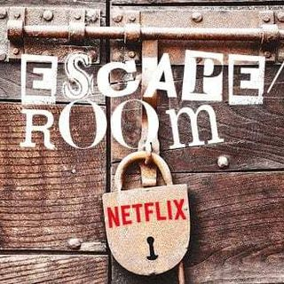 Episode Descriptions from Netflix's All-New Real-Time Reality Show: Escape/Room