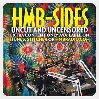 #HMB-sides - Dave B (@cynblade)
