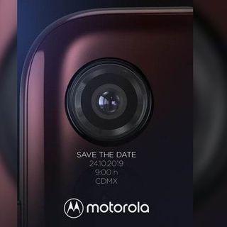 #Radiogeek - Motorola se esta reinventando, Moto G8 y Moto Razr - Nro 1592