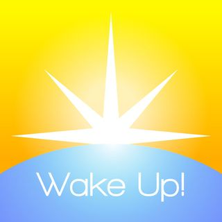 Wake Up Meditation - Find Inspiration