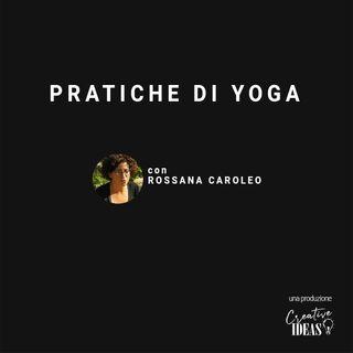 Introduzione allo yoga e prima pratica