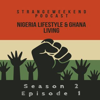 [Nigerian Lifestyle & Ghana Living] SWP New Season 2 Ep 1
