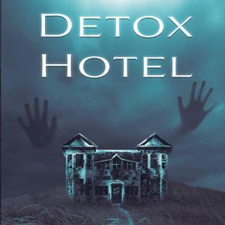 "February 20th, 2021 - Jonah Frick ""Detox Hotel"""