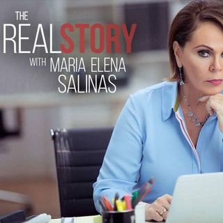 Maria Elena Salinas From The Real Story On Investigation Discovery