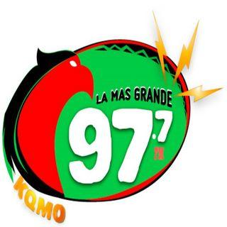 KQMO 97.7 FM