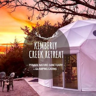 Kimberly Creek Retreat