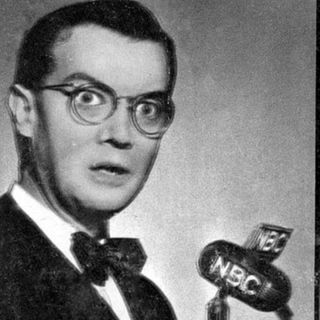 Classic Radio Theater for August 29, 2021 Hour 3 - Hold Up starring Joseph Kearnes